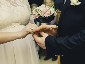 mariage signification