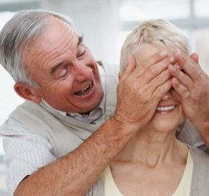 rencontrer un retraité à Lyon